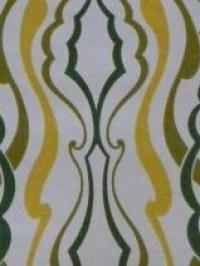 geel groene lijnen