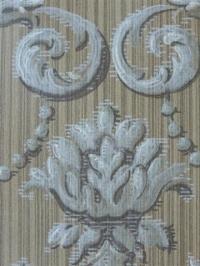 medallion classique beige gris