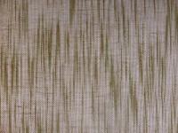 textielbehang beige groen