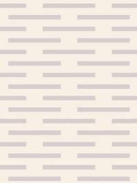 lignes purpre sur un fond beige