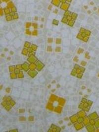geel oranje groen vierkantjes