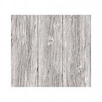 Grijze houten planken behang
