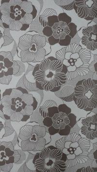 bruine bloemen