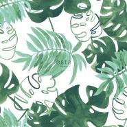 ESTA behang tropische jungle bladeren