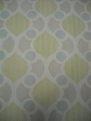 green blue grey geometric figure
