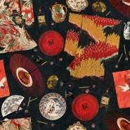 Luxebehang Memoirs of a Geisha