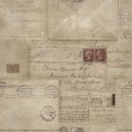 Vintage brieven