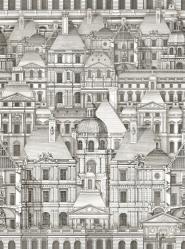 Louvre gris