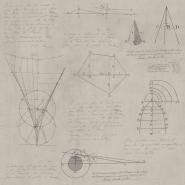 Newton geometrie beige