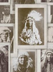Indiaanse opperhoofden