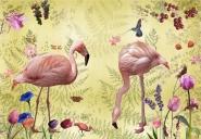 Audubon geel