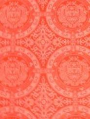 cercles rouge