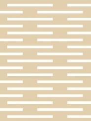 lignes blanc horizontale sur un fond beige