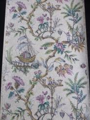 exotisch behang