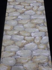 beige en grijze stenen