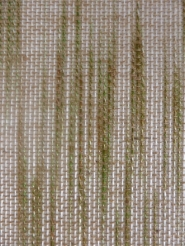 vintage textile wallpaper beige green