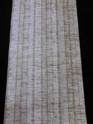 groen imitatie linnen behangpapier