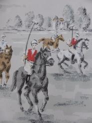 match de polo