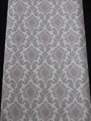 medaillon behang