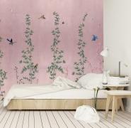 Chinois roze