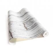 Sloophout planken behang