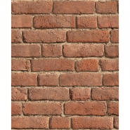 red bricks wallpaper