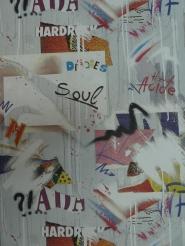 papier peint musique