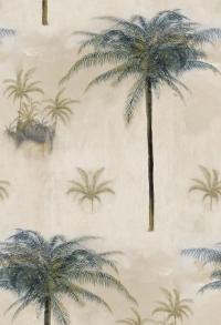 Premium wallpaper Cayo Largo