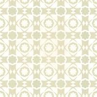 Luxebehang Aegean Tiles beige