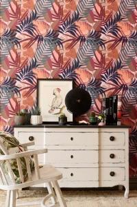 Premium wallpaper Jardin Del Sol