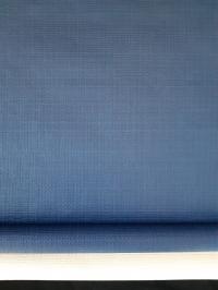 Papier peint vintage bleu foncé