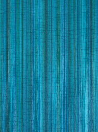 Blue and green vertical lines vintage geometric wallpaper