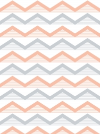grey and pink lines