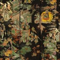 Luxebehang The Oriental Tale