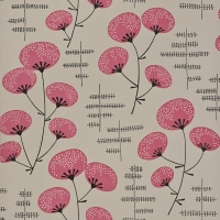 Miss Print behang Denver Blossom