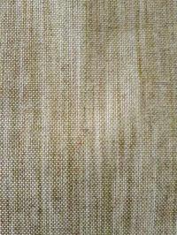 Groen textielbehang