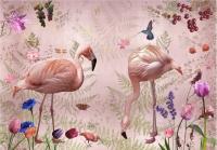 Audubon pink