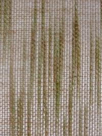 papier peint textile brun