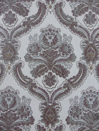 vintage damask wallpaper grey purple