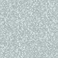 Mozaïek imitatie behang grijs