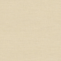 Canvas jute imitation wallpaper beige