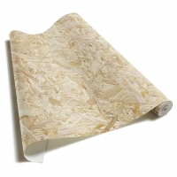 OSB-plaat behang
