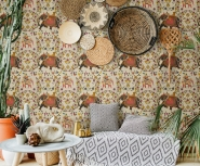 Luxebehang Aristocracy Taupe