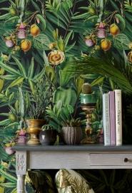 Papier peint de luxe Lucious Flora