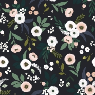 Lilipinso wallpaper little flowers