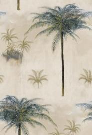 Papier peint de luxe Cayo Largo