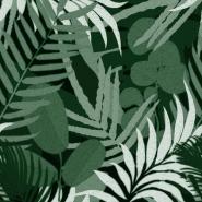 Papier peint de luxe Jardin Del Sol vert