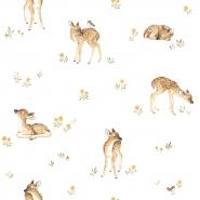 Lilipinso wallpaper deer
