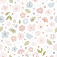 Lilipinso wallpaper flower meadow
