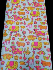 papier peint enfants animaux